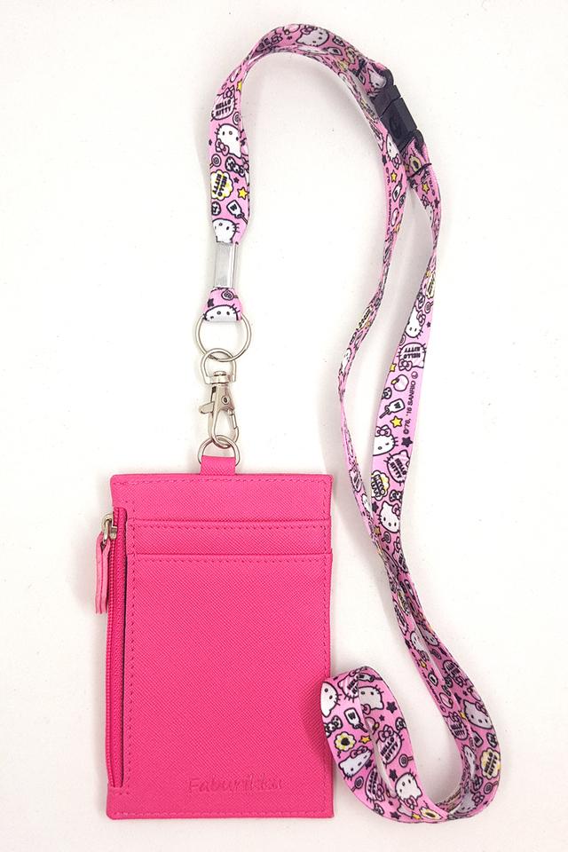 Hello Kitty Dark Pink Set