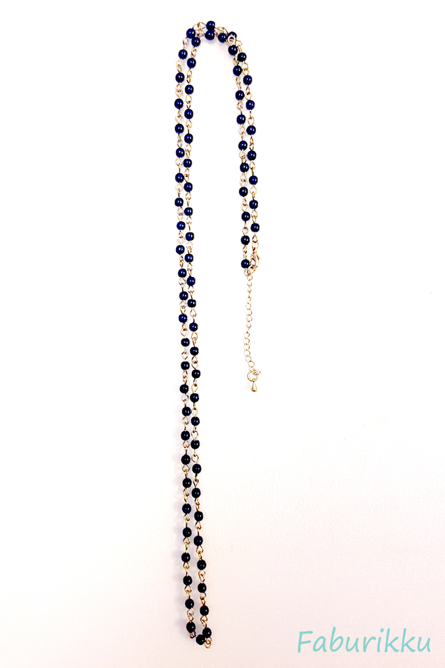 Premium Black Necklace Lanyard