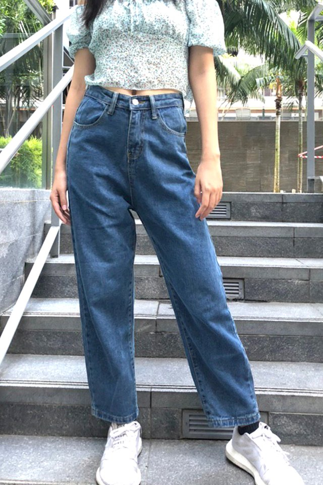 Margie Denim Boyfriend Jeans (2 colours)
